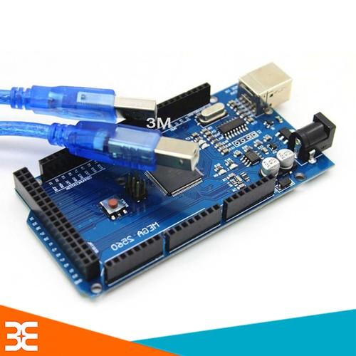 Kit Arduino Mega2560 R3- CH340 Thế Hệ 3 - Tặng Cáp Kết Nối - 10694320 , 10756655 , 15_10756655 , 179000 , Kit-Arduino-Mega2560-R3-CH340-The-He-3-Tang-Cap-Ket-Noi-15_10756655 , sendo.vn , Kit Arduino Mega2560 R3- CH340 Thế Hệ 3 - Tặng Cáp Kết Nối