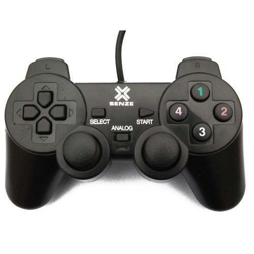 Bộ 2 Tay cầm game Rung Controller cho máy tính bàn PC
