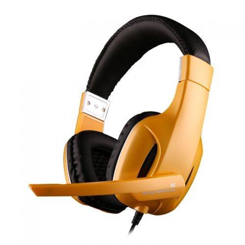 Tai nghe chụp tai Gamer có mic cho game thủ, streamer