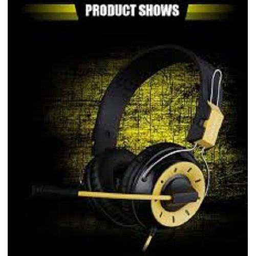 Tai nghe chụp tai Headphone Gamer có mic dành gamer