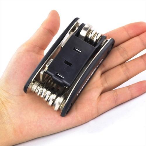 Dụng cụ sửa chữa 13in1 đủ đầu mở khoá cực dễ