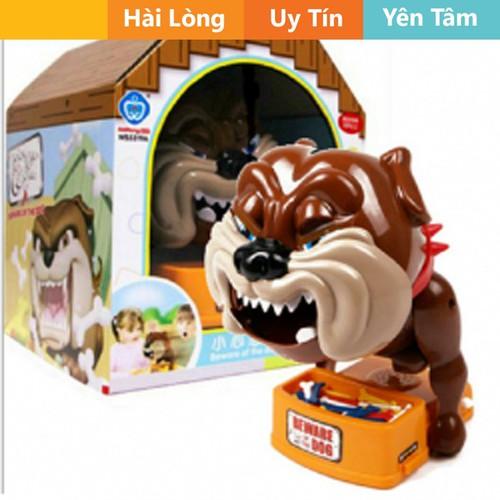 Bộ đồ chơi chó gặm xương cực dễ thương