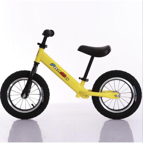 Xe đạp tập đi cho bé - Xe thăng bằng cho bé
