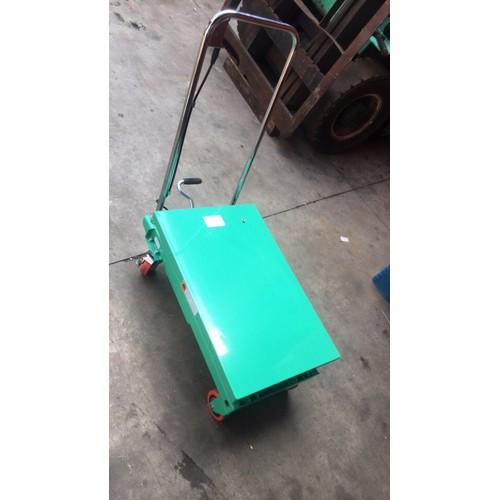 Xe nâng mặt bàn tải trọng 150kg - cao 1.1m - 10694423 , 10757015 , 15_10757015 , 5390000 , Xe-nang-mat-ban-tai-trong-150kg-cao-1.1m-15_10757015 , sendo.vn , Xe nâng mặt bàn tải trọng 150kg - cao 1.1m
