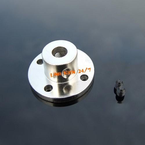 Khớp nối động cơ mặt bích trục 10mm