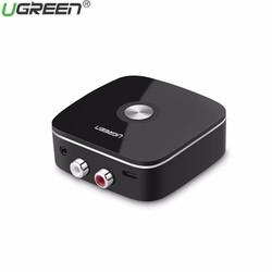 Bộ nhận âm thanh Bluetooth 4.1 cho loa âm ly UGREEN 30445