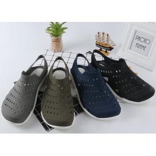 Giày nam đi mưa - gm2 thumbnail