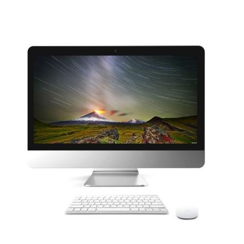 Máy tính all in one 20inch cpu i3-330m combo chuột phím không dây - best seller tony