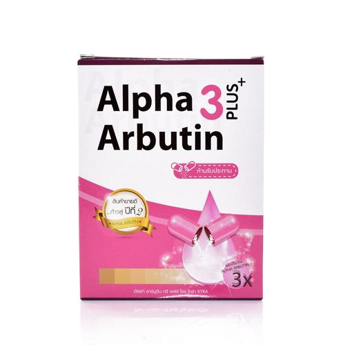 Viên kích trắng da Alpha Arbutin 3 plus - 10700944 , 10788295 , 15_10788295 , 100000 , Vien-kich-trang-da-Alpha-Arbutin-3-plus-15_10788295 , sendo.vn , Viên kích trắng da Alpha Arbutin 3 plus