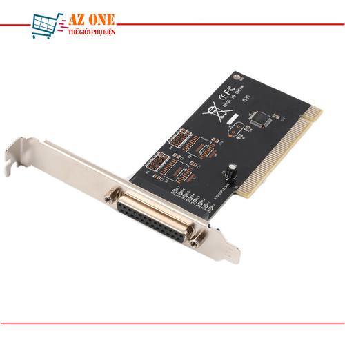 Card máy tính chuyển đổi cổng PCI sang LPT - 7868165 , 10773012 , 15_10773012 , 162000 , Card-may-tinh-chuyen-doi-cong-PCI-sang-LPT-15_10773012 , sendo.vn , Card máy tính chuyển đổi cổng PCI sang LPT