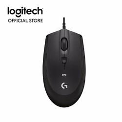 Chuột game có dây Logitech G90 - Hãng phân phối chính thức - TVS-Log G90