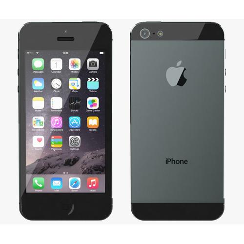 iPhone 5 quốc tế 16gb zin tặng dán cường lực