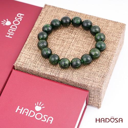 Vòng đá Diopside 12mm cao cấp Hadosa - 10702709 , 10794669 , 15_10794669 , 6280000 , Vong-da-Diopside-12mm-cao-cap-Hadosa-15_10794669 , sendo.vn , Vòng đá Diopside 12mm cao cấp Hadosa