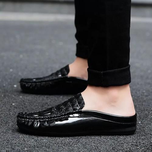 giày sục nam thời trang - 4382103 , 10796133 , 15_10796133 , 350000 , giay-suc-nam-thoi-trang-15_10796133 , sendo.vn , giày sục nam thời trang