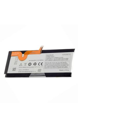 Pin cho Lenovo BL 207