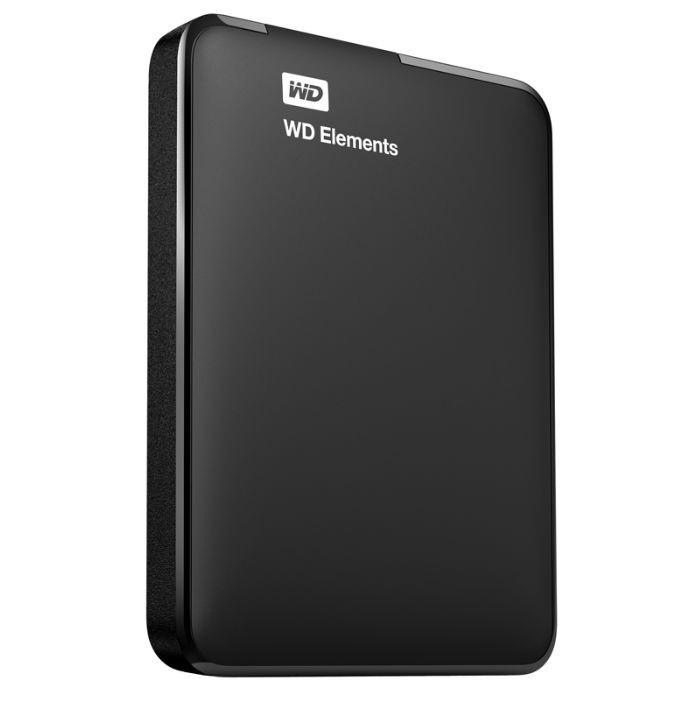 Ổ Cứng Di Động WD Elements 500G 2.5 USB 3.0
