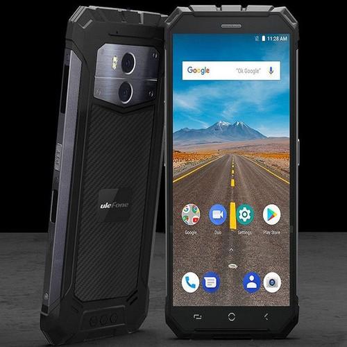 điện thoại di động Ulefone Armor X