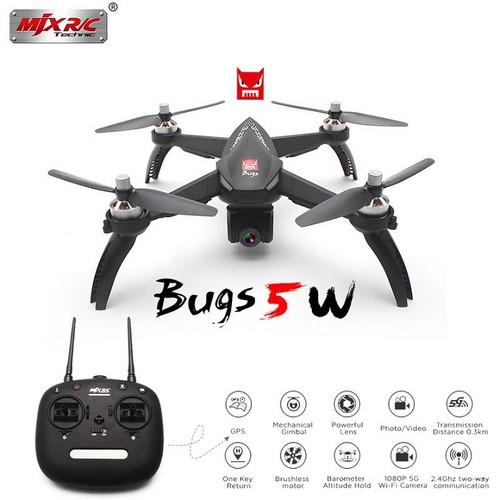 Flycam Bugs 5W