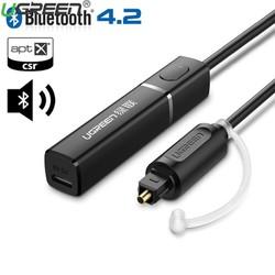 Bộ Phát Âm Thanh Bluetooth 4.2 Optical Ugreen 50213