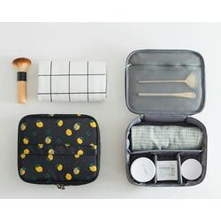 [Loại tốt] Túi đựng vật dụng cá nhân, mỹ phẩm du lịch