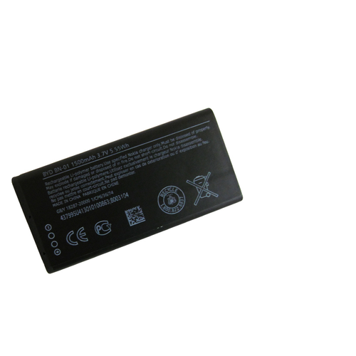 Pin Nokia X BN-01
