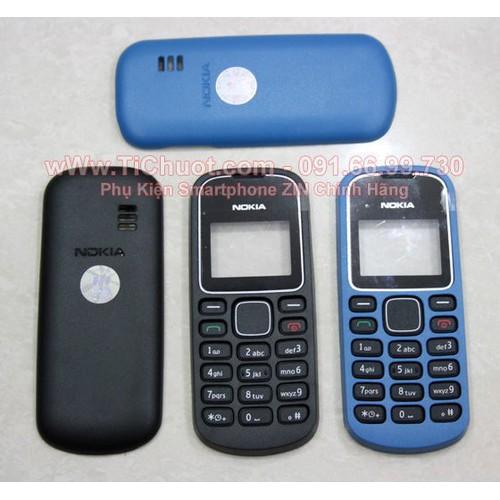 Bộ Vỏ và phím cho Nokia 1280