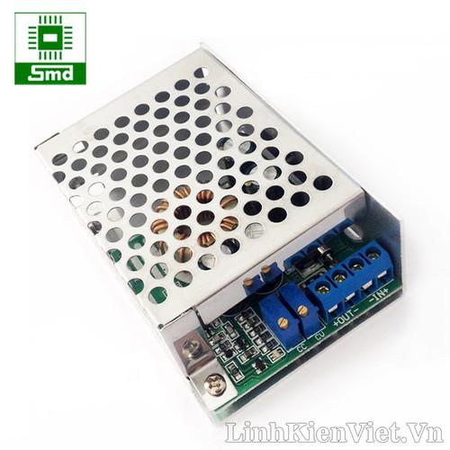Module nguồn DC tổ ong 10A - Hạ áp 7-30V input - 10703684 , 10800854 , 15_10800854 , 120000 , Module-nguon-DC-to-ong-10A-Ha-ap-7-30V-input-15_10800854 , sendo.vn , Module nguồn DC tổ ong 10A - Hạ áp 7-30V input