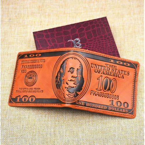 Ví bóp tiền Nam Mẫu Đô La Mỹ độc đáo mới lạ - 10704840 , 10804810 , 15_10804810 , 120000 , Vi-bop-tien-Nam-Mau-Do-La-My-doc-dao-moi-la-15_10804810 , sendo.vn , Ví bóp tiền Nam Mẫu Đô La Mỹ độc đáo mới lạ