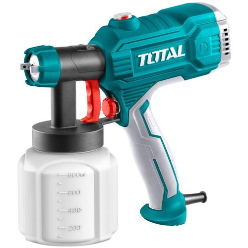 Máy phun sơn dùng điện Total TT3506 - 350W