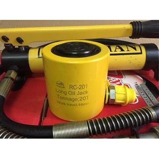 Kích thủy lực RRH30200 và bơm tay CP180 - RRH30200 thumbnail