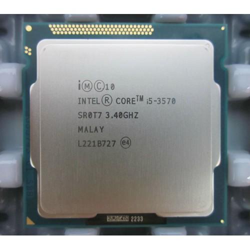 I5 3570