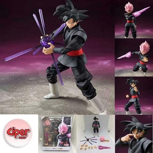 Mô hình Son Goku Black Khớp - Mô hình Dragon Ball - 11127166 , 10816086 , 15_10816086 , 389000 , Mo-hinh-Son-Goku-Black-Khop-Mo-hinh-Dragon-Ball-15_10816086 , sendo.vn , Mô hình Son Goku Black Khớp - Mô hình Dragon Ball
