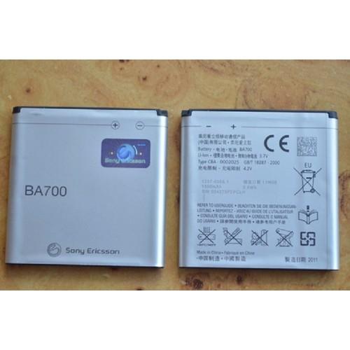 Pin dành cho điện thoại Sony BA700