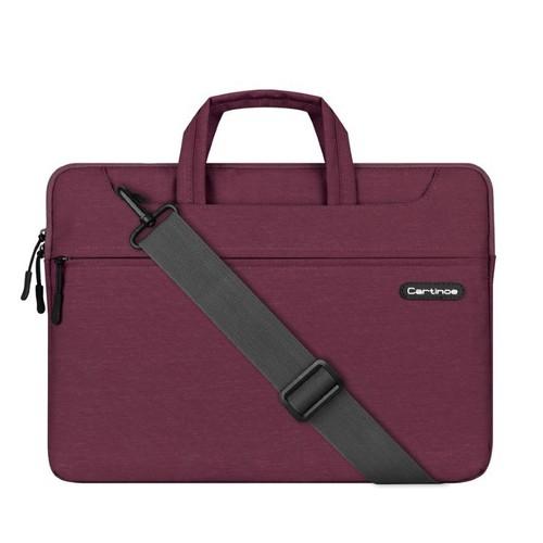Túi xách laptop Cartinoe Starry Series Laptop Bag Deep Red 15 inch