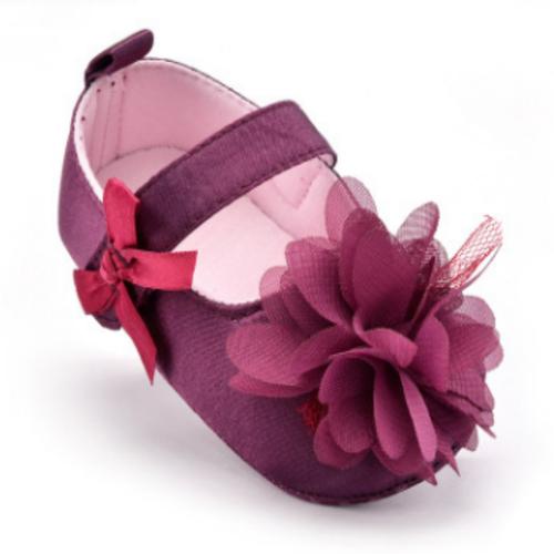 giày tập đi cho bé gái hình bông hoa - 10708775 , 10822134 , 15_10822134 , 139000 , giay-tap-di-cho-be-gai-hinh-bong-hoa-15_10822134 , sendo.vn , giày tập đi cho bé gái hình bông hoa