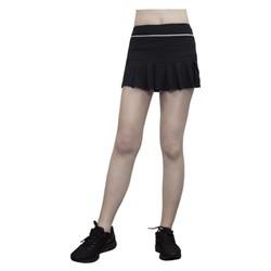 Váy thể thao đen viền trắng - M17