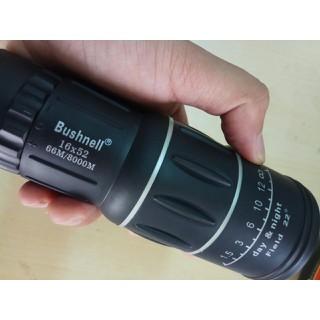 Ống nhòm chính hãng Bushnell 1 mắt loại lớn cho phượt thủ - P0006 thumbnail