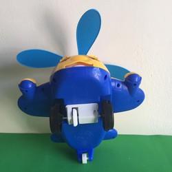 Đồ chơi mô hình Máy bay trực thăng
