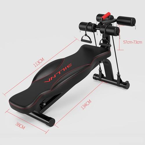 Ghế tập body nhiều chế độ luyện tập-Máy tập thể dục -Ghế tập gym - 5796407 , 12274973 , 15_12274973 , 3600000 , Ghe-tap-body-nhieu-che-do-luyen-tap-May-tap-the-duc-Ghe-tap-gym-15_12274973 , sendo.vn , Ghế tập body nhiều chế độ luyện tập-Máy tập thể dục -Ghế tập gym