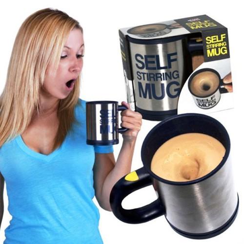 Cốc pha cafe tự động