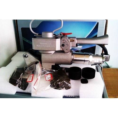 Máy đóng đai nhựa khí nén hàn nhiệt XQD 19