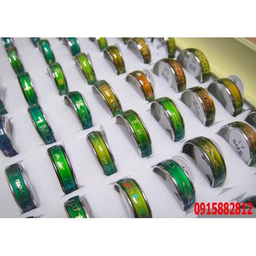 Nhẫn dạ quang phát sáng phong cách Âu Mỹ - 6524162 , 13173001 , 15_13173001 , 29000 , Nhan-da-quang-phat-sang-phong-cach-Au-My-15_13173001 , sendo.vn , Nhẫn dạ quang phát sáng phong cách Âu Mỹ