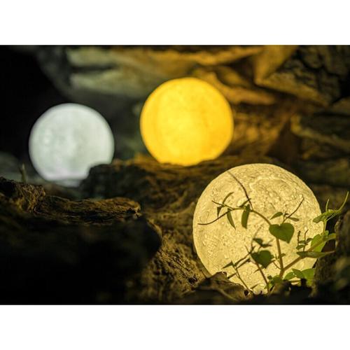 Đèn ngủ mặt trăng 3D - 10709594 , 10825525 , 15_10825525 , 295000 , Den-ngu-mat-trang-3D-15_10825525 , sendo.vn , Đèn ngủ mặt trăng 3D