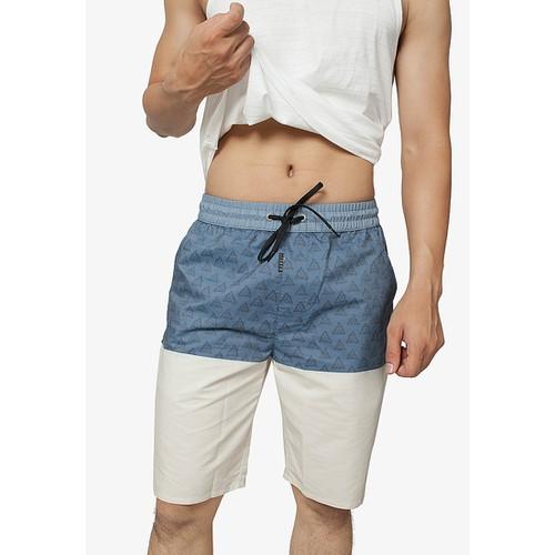 Quần shorts đi biển Narsis S8037