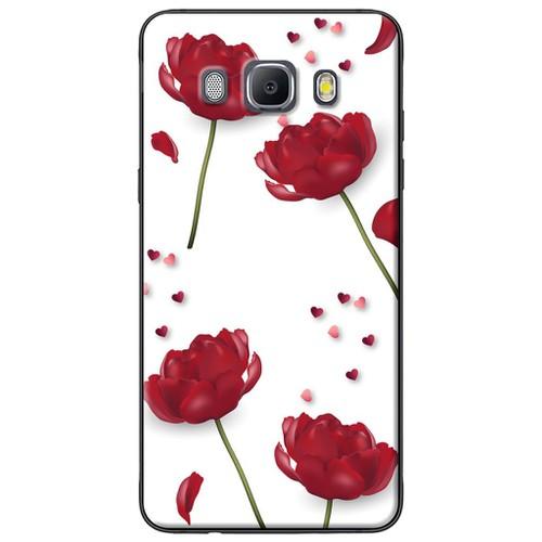 Ốp lưng nhựa dẻo Samsung J5 2016 Hoa đỏ nền trắng - 10713030 , 10841748 , 15_10841748 , 120000 , Op-lung-nhua-deo-Samsung-J5-2016-Hoa-do-nen-trang-15_10841748 , sendo.vn , Ốp lưng nhựa dẻo Samsung J5 2016 Hoa đỏ nền trắng