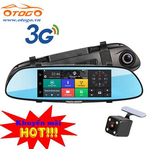 Camera hành trình màn hình kẹp gương , Android, WIFI,3G - 10710860 , 10831692 , 15_10831692 , 4550000 , Camera-hanh-trinh-man-hinh-kep-guong-Android-WIFI3G-15_10831692 , sendo.vn , Camera hành trình màn hình kẹp gương , Android, WIFI,3G