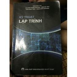 Kỹ Thuật Lập Trình - Trần Đan Thư