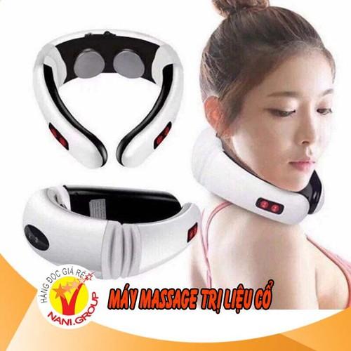 Máy massage cổ trị liệu chính hãng cao cấp - 4751975 , 17858303 , 15_17858303 , 250000 , May-massage-co-tri-lieu-chinh-hang-cao-cap-15_17858303 , sendo.vn , Máy massage cổ trị liệu chính hãng cao cấp