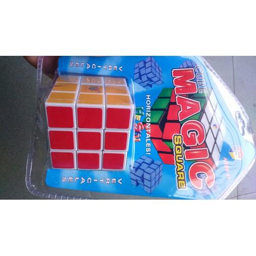 RUBIK Magic 3x3 LOẠI Tốt
