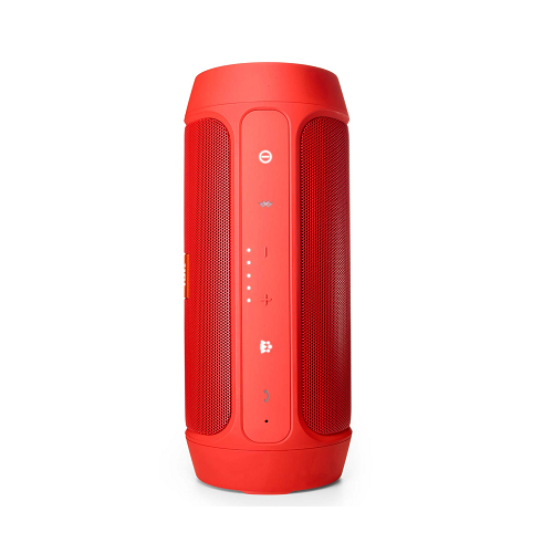 Loa Bluetooth Bass âm Thanh Sống Động chuẩn HIFI PKCB2+ đỏ PF92